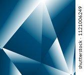 blue luxury background ... | Shutterstock .eps vector #1121006249