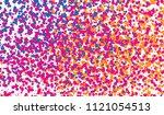 background of splash dot ... | Shutterstock .eps vector #1121054513