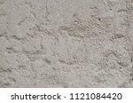 grey wall texture | Shutterstock . vector #1121084420