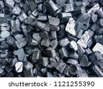 close up and beautiful heap of... | Shutterstock . vector #1121255390