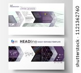 business templates in hd format ...   Shutterstock .eps vector #1121362760