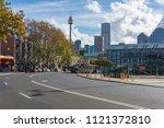 sydney  australia   april 22 ... | Shutterstock . vector #1121372810