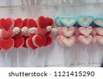 the country  sai noi nonthaburi ...   Shutterstock . vector #1121415290