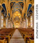 Basilica Of The Sacred Heart O...