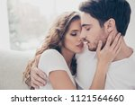 recreation delight weekend... | Shutterstock . vector #1121564660