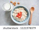 Oatmeal Porridge With...