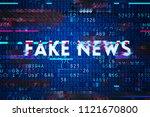 Fake News On Internet In Moder...