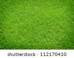 green grass | Shutterstock . vector #112170410