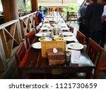 phitsanu lok  thailand   june... | Shutterstock . vector #1121730659