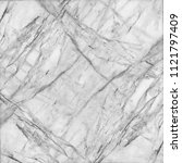 white marble texture background ... | Shutterstock . vector #1121797409