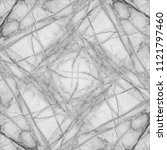 white marble texture background ... | Shutterstock . vector #1121797460