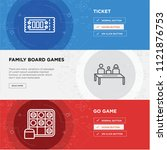 go game  family board games ...