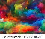 Abstract Color Series. Abstract ...
