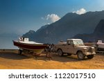 Small photo of A spot in Musandam, Kasab -Oman where fishing and boating is an activity that is enjoyed by the tourists.