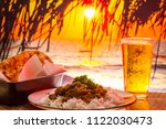 Holiday Food  Indian Curry Wit...