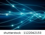 the concept of signal... | Shutterstock . vector #1122062153