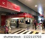 kuala lumpur  malaysia   june...   Shutterstock . vector #1122115703