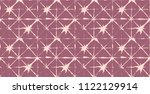 baby pink  blue  turquoise... | Shutterstock .eps vector #1122129914