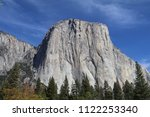 Typical View Of The Yosemite...