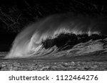 itacoatiara beach series   Shutterstock . vector #1122464276