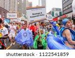 june 24  2018   toronto  canada ... | Shutterstock . vector #1122541859