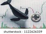 conceptual representation of... | Shutterstock . vector #1122626339