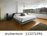interior design series  modern... | Shutterstock . vector #112271396