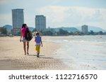 bangkok  thailand   may  20  ... | Shutterstock . vector #1122716570