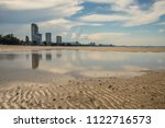 hua hin beach in the afternoon | Shutterstock . vector #1122716573