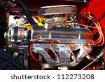 gloucester  va  september 7 a... | Shutterstock . vector #112273208