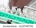 pharmaceutical industry ...   Shutterstock . vector #1122749750