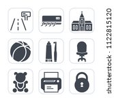 Premium Outline  Fill Icons Se...