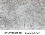 Close Up Shot Of Abstract Fur...