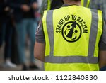 london  uk. 9th june 2018.... | Shutterstock . vector #1122840830