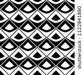 seamless abstract vector... | Shutterstock .eps vector #1122841880