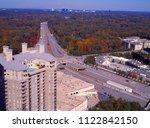 Atlanta  Ga Circa October 2015...