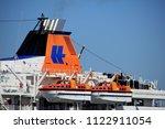 velsen  the netherlands   may... | Shutterstock . vector #1122911054