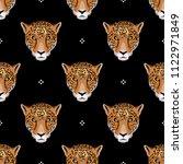 seamless geometrical pattern... | Shutterstock .eps vector #1122971849