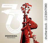 Indonesia Independence Day...