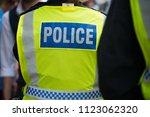 london  uk. 9th june 2018....   Shutterstock . vector #1123062320