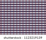abstract background   colored... | Shutterstock . vector #1123219139