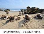 on march 31  2014  at the... | Shutterstock . vector #1123247846