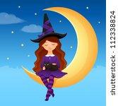Halloween Illustration Of A...