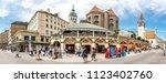 munich  germany   june 11 ... | Shutterstock . vector #1123402760