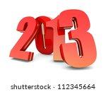 Happy New Year 2013 Calendar...
