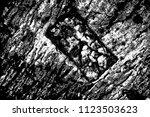 abstract background. monochrome ... | Shutterstock . vector #1123503623
