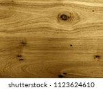teak wood  tectona grandis ... | Shutterstock . vector #1123624610