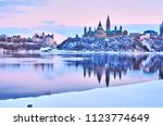 Views Of Ottawa  Canada During...