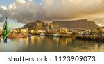 cape town harbor  victoria and...