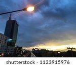15 june 2018  bangkok  thailand ... | Shutterstock . vector #1123915976